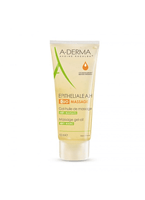 A-Derma Epitheliale AH Duo Massage Gel-Óleo de Massagem 100mL