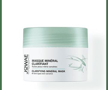 Jowae Máscara Mineral Clarificante 50 ml