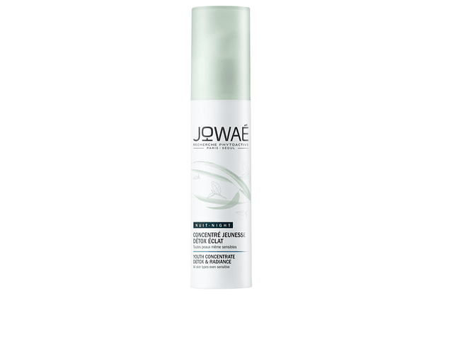 Jowae Concentrado Rejuvenescedor Detox Noite 30 ml