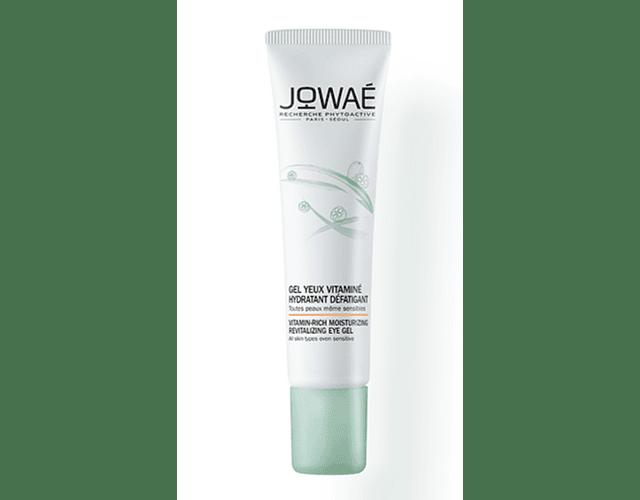 Jowae Gel Contorno de Olhos Vitaminado Antifadiga 15 ml