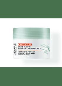 Jowae Creme-Máscara Hidratante Recuperador Noite 40 ml