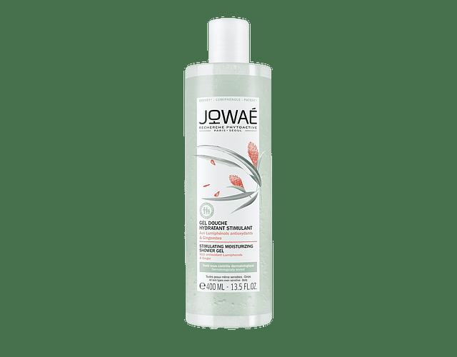 Jowae Gel Banho Hidrante Estimul Gengibre 400 ml