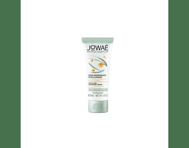 Jowae Creme Nutritivo Maos e Unhas 50 ml