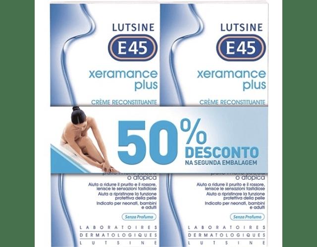 Lutsine E45 Xeramance Plus -50% 2ª unidade