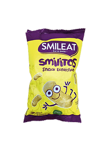 Smileat Smilitos 38g