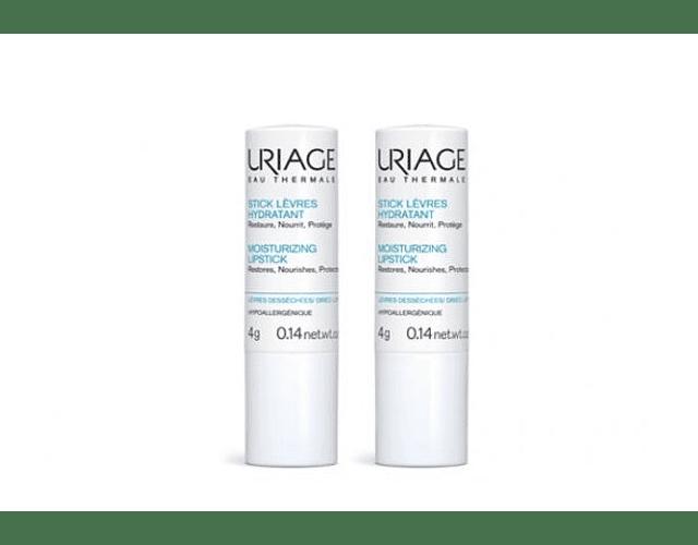 Uriage Stick Labial 2x4gr