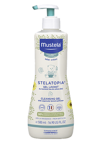 Mustela Stelatopia Gel Lavante 500 mL
