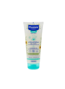 Mustela Stelatopia Gel Lavante 200 mL