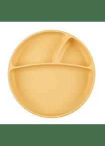 Minikoioi Prato com Divisórias Amarelo