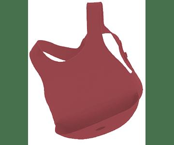 Minikoioi Babete Flexi-bib Bordeaux