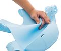Minikoioi Babete Flexi-bib Azul