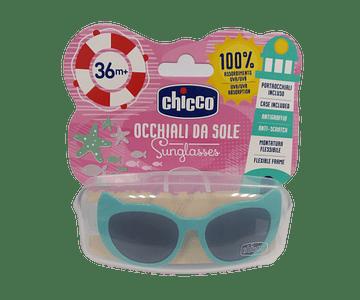 Chicco Óculos Sol - Menina 36M+