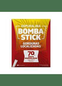 Depuralina Bombastick 30 Un.