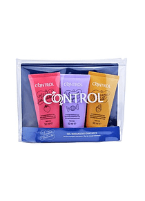 Control Kit 3 Lubrificantes 50mL
