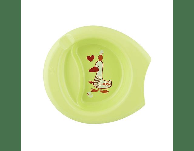 Chicco Prato +6 meses Verde