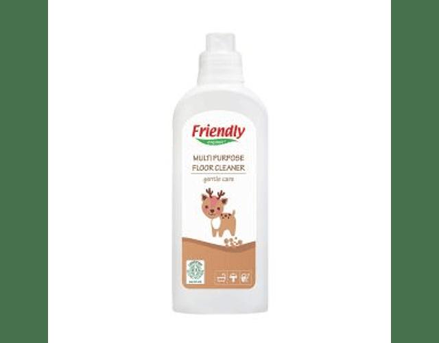 Friendly Organic Detergente Chão Citronela 1L