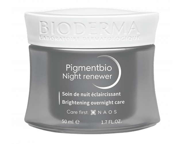 Bioderma Pigmentbio Regenerador (Noite)  50mL