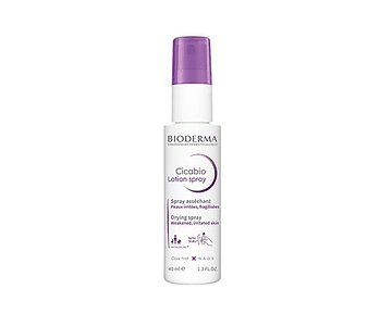 Bioderma Cicabio Loção Spray 40 mL