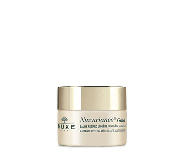 Nuxe Nuxuriance Gold Bálsamo Olhos 15 mL