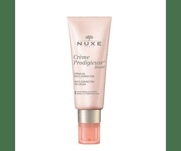 Nuxe Crème Prodigieuse Boost Creme-Gel Multicorreção 40 mL