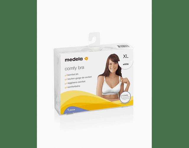 Medela Soutien Comfy Tam. XL Branco