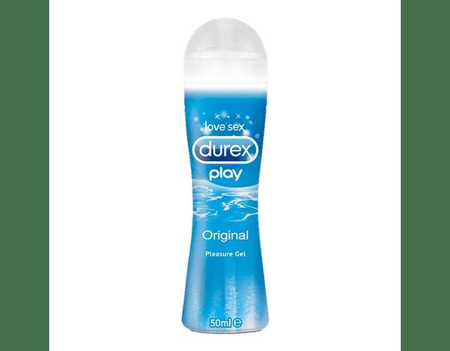Durex Play Gel Original 50mL