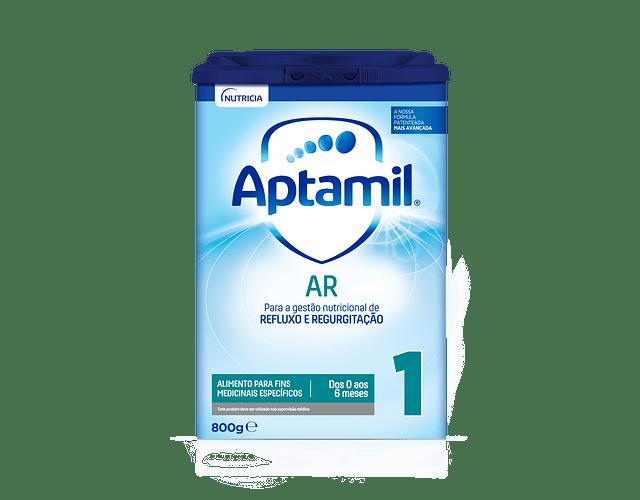 Aptamil AR 1 Leite Anti Regurgitação 800g