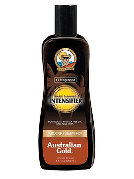 Australian Gold Rapid Tanning Intensifier 250 Ml