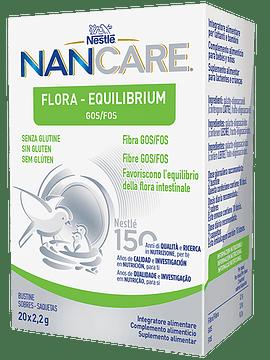 NANCARE Nestlé Flora - Equilibrium Saquetas