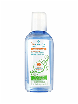 Puressentiel Gel Antibacteriano 80ml