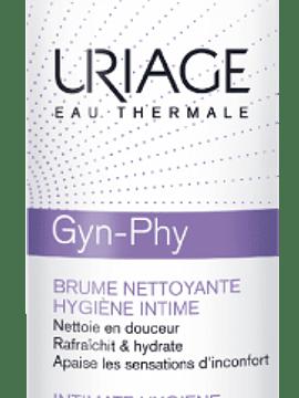 Uriage Gyn-Phy Bruma de Limpeza Higiene Íntima 50 Ml