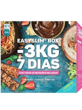 EasySlim Box - 3 Kg em 7 Dias
