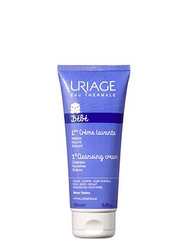 Uriage Bebé Crème Lavante 2x200ml