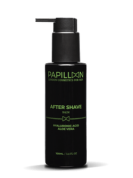 Papillon After Shave Bálsamo 100 Ml
