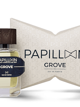 Papillon GROVE Eau De Parfum 50 Ml