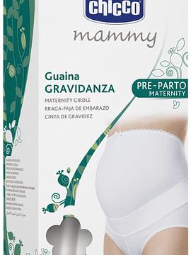 Chicco Mammy Cinta Prė Parto Maternidade Tam 38