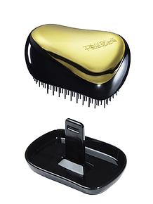 Tangle Teezer Compact Styler Preto/Dourado