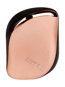 Tangle Teezer Compact Styler Escova para Cabelo Rose Gold