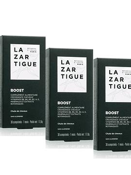 Lazartigue Pack Programa AntiQueda 3x 30 Comprimidos