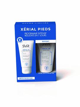 SVR Xérial 50 Extreme Creme Pés 50ml (Oferta Xérial 30 50ml)