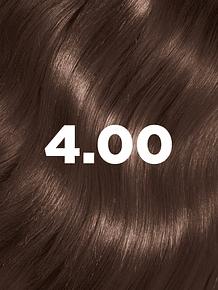 Lazartigue Coloração Permanente 4.00 - Castanho