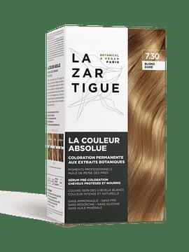 Lazartigue Coloração Permanente 7.30 - Louro Dourado