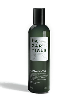 Lazartigue EXTRA-GENTLE Champô Extra Suave 250 Ml