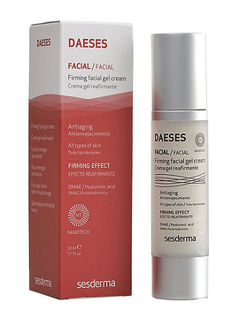 Sesderma Daeses Creme Gel Refirmante Facial 50 Ml