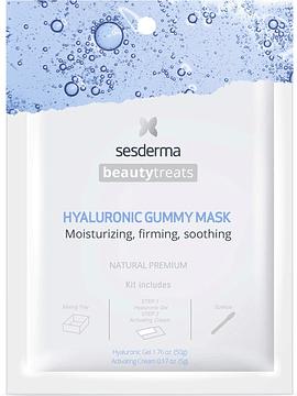 Sesderma Beauty Treats Hyaluronic Gummy Mask