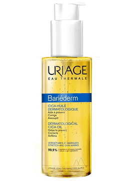 Uriage Bariéderm Cica- Oil 100 ml