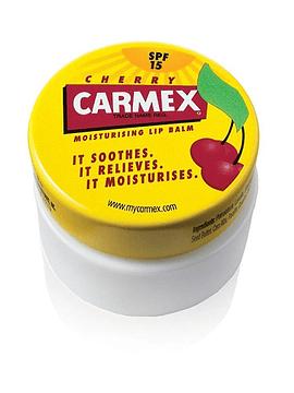 Carmex Boião Hidratante Labial Cereja