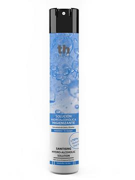 Th Pharma spray hidralcoólico higienizante, tecidos e superficies 400 ml