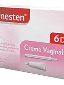 Gino-Canesten, 10 mg/g-50 g x 1 creme vaginal bisnaga