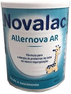 Novalac ar allernova 400g